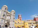 Palacios y Castillos de Sintra - Ruta Romántica
