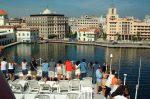 Días 4, 5, 6 y 7 de octubre (Vuelo interno La Habana-Santiago de Cuba y estancia