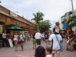 Quinta Avenida de Playa del Carmen