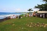 3 de abril 2019- Tangkoko -Lembeh (D´laggon dive resort) 1 dia