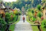 Mini diario Indonesia
