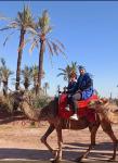 Marrakech cercana y exotica