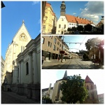 Centro Historico de Bratislava