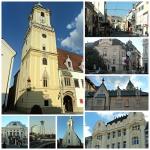 Edificios de Bratislava