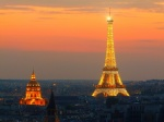 Go to photo: TOUR EIFFEL DESDE NOTRE DAME