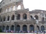 Aciertos y errores en ROMA y alrededores