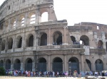 Milán-Roma