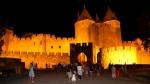 Día 1.  Abadía de Lagrasse, Fontfroide, Narbona y Beziers