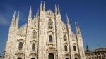 Cuatro dias en Milan, Lago di Como y Bergamo