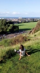 Arthurs Seat Edimburgo