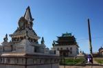 Monasterio de Gandantegchinlen Khiid