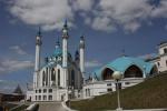 Mosque Qolşärif