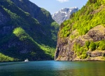 8 Dias por los fiordos en agosto 2017