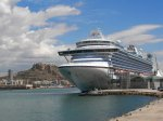 Crucero Brilliance OTS