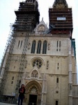 Leyendas e Historias de Zagreb