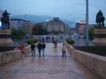 Macedonia 4 días de ruta en coche