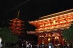 JAPÓN en AGOSTO 2017; preparen sus abanicos