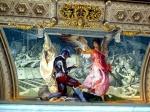 Representación en Museos Vaticanos Representation in the Vatican Museums