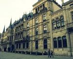 Luxemburgo y alrededores