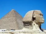 Egipto por libre durante 9 días: mochilero level