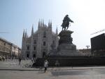 Aparcar en Milán