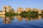 Nile Cruise-Egypt