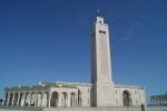 Tunisia. Mosque