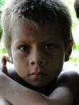 Iquitos,  la Amazonia peruana
