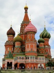 SAN PETERSBURGO Y MOSCÚ EXPRESS