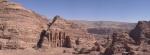 Senderismo en Petra y Wadi Rum