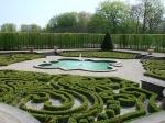Los Jardines Reales en Herrenhausen (Hannover)