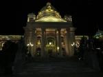 BELGRADO, SERBIA: SUS LUCES Y SUS SOMBRAS