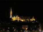 BUDAPEST Y KESZTHELY (LAGO BALATON)