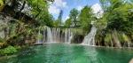 Continuación del viaje, lagos de Plitvice, Zadar,
