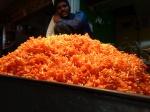 Mercado de Flores - Mysore