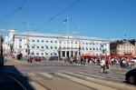 Helsinki y Tallin