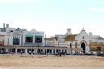 El Festival del Contrabando en el Guadiana (Algarve-Huelva)