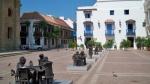 Ciudad Amurallada (Cartagena - Colombia)