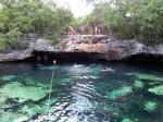 Una semana en Rivera Maya
