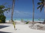 Feridhoo: la isla más bonita de Maldivas