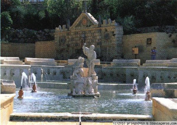 Fuente del rey de priego de cordoba fotos de priego2010 - Priego de cordoba fotos ...