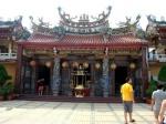 Día 15- Taipei: Museo Nacional y Maokong Gondola