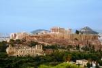 Atenas y Mykonos en Septiembre 2018