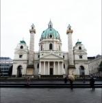 4 días de otoño en Viena