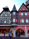 Friburgo, Basilea y Europa Park