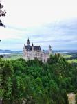 Múnich y Neuschwanstein: un finde de cuento