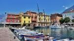 Una semanita en el Lago di Garda (y Gardaland) desde Milán