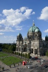 Casi todo Berlín en 4 días de verano