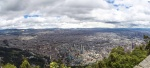 Panorámica desde Monserrate