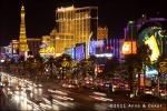 Restaurante Stratosphere -Las Vegas